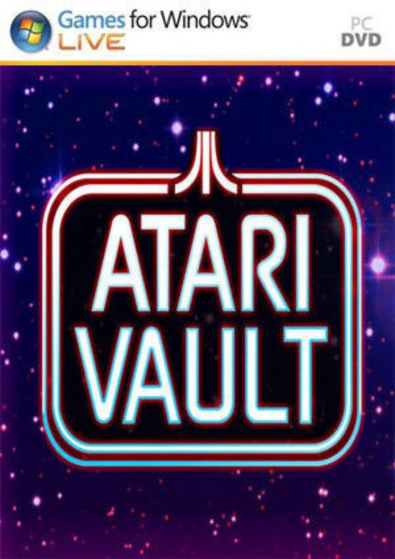 download atari valut for pc