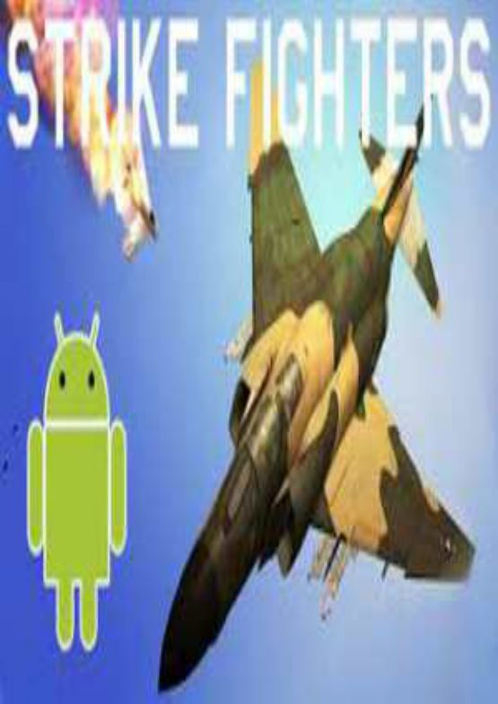 download strike fighters for pc