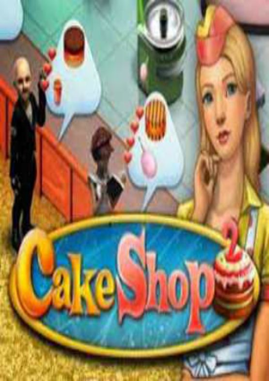 download Cake Shop 2 for pc