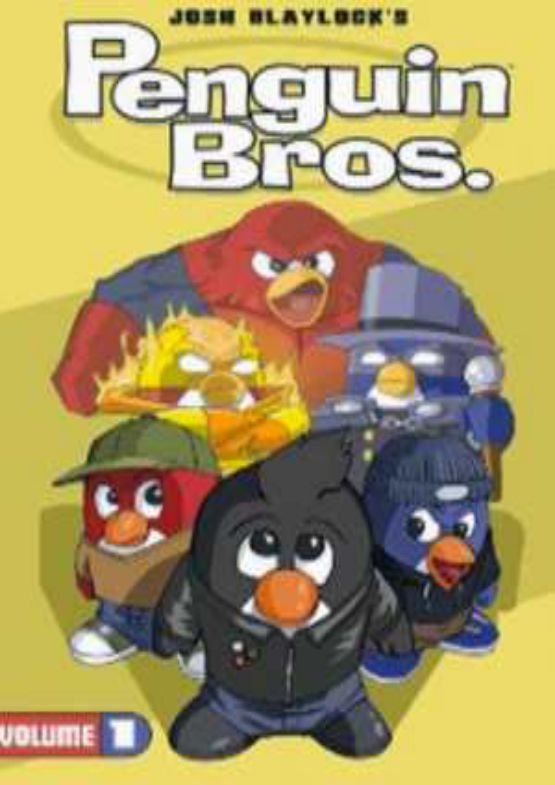 download Penguin Brother for pc