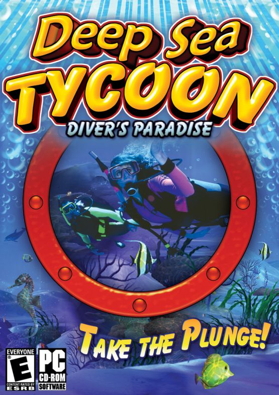download deep sea tycoon for pc