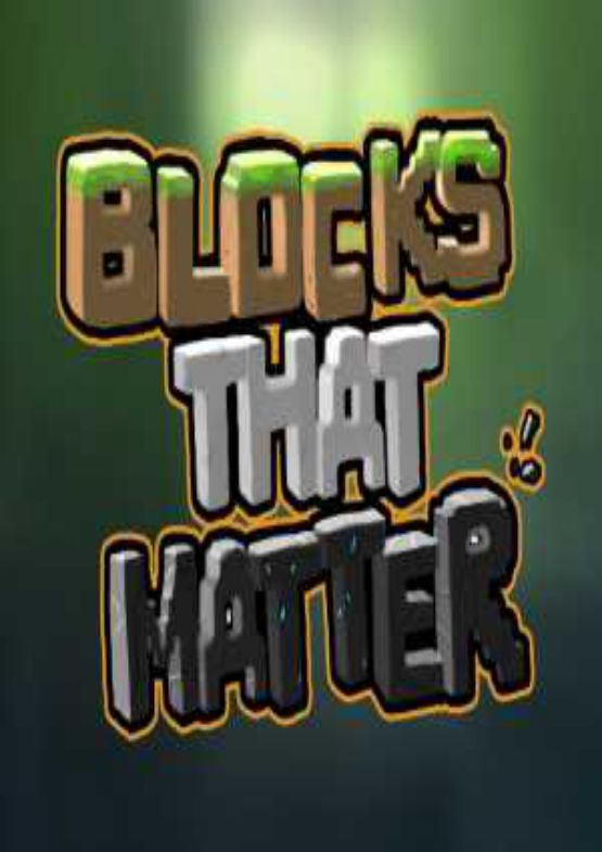 download block that matter for pc