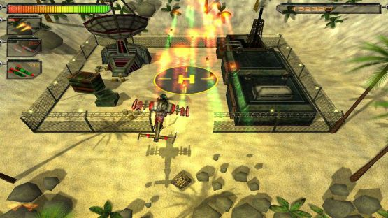 download airstrike ii gulf thunder game for pc