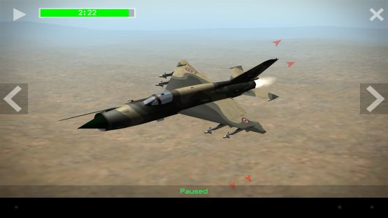 download strike fighters game for pc
