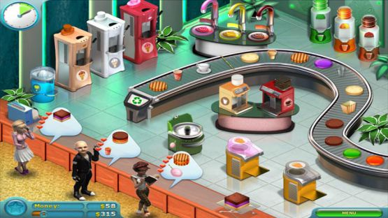 download Cake Shop 2 game for pc