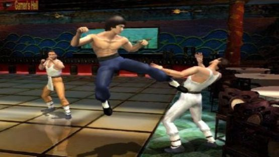 download Bruce Lee Call Of The Dragon game for pc