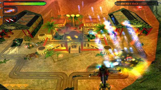 download airstrike ii gulf thunder game for pc full version