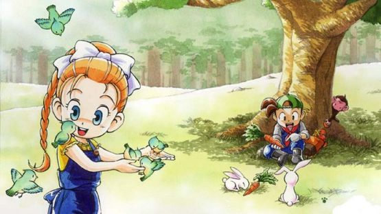 download harvest moon game for pc full version