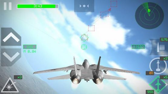 download strike fighters game for pc full version