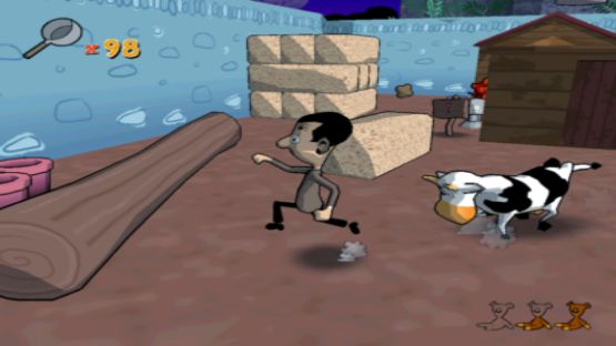 download mr bean's game for pc full version