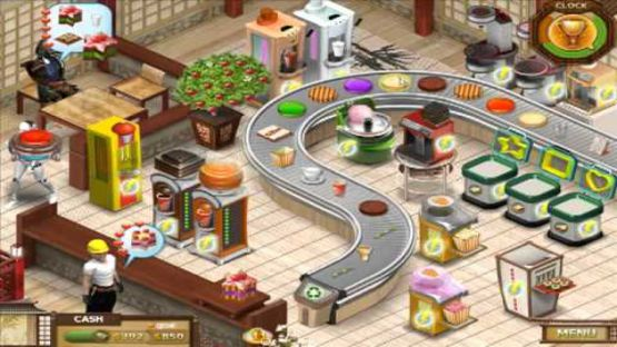 download Cake Shop 2 game for pc full version