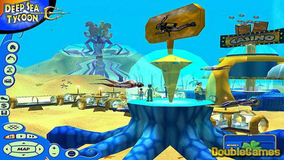 download deep sea tycoon game for pc full version
