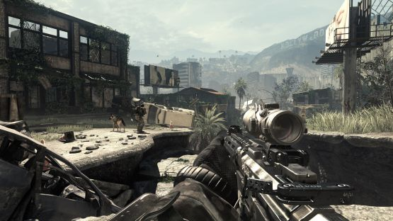 download call of duty ghosts game for pc highly compressed