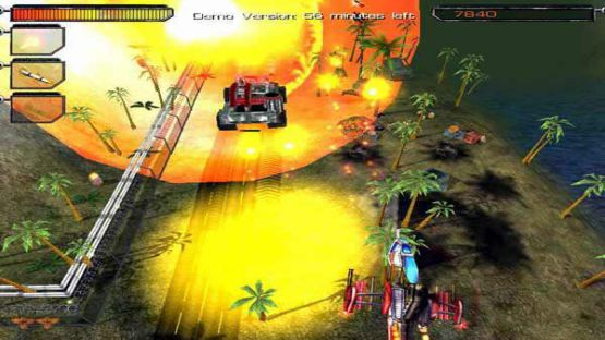 download airstrike ii gulf thunder game for pc highly compressed