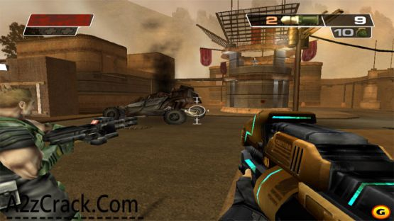 download red faction 2 game for pc highly compressed