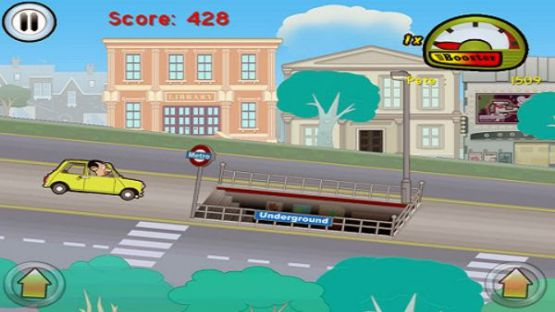 download mr bean's game for pc highly compressed