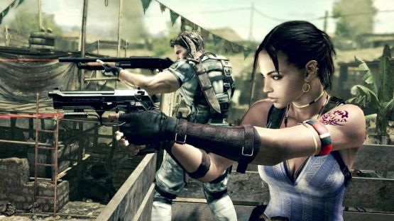 resident evil 5 highly compressed pc game free download torrent