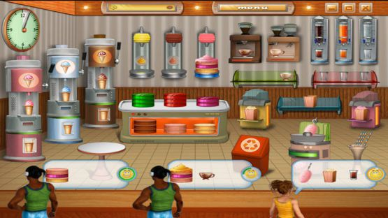 download Cake Shop 2 game for pc highly compressed