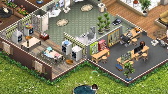 download virtual families 2 game for pc highly compressed