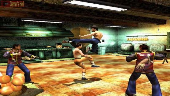download Bruce Lee Call Of The Dragon game for pc highly compressed