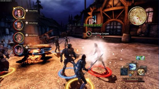 download dragon age origins game for pc highly compressed