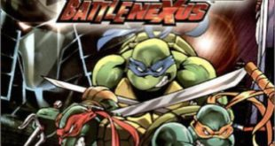 download Teenage Mutant Ninja Turtles 2 Battle Nexus for pc