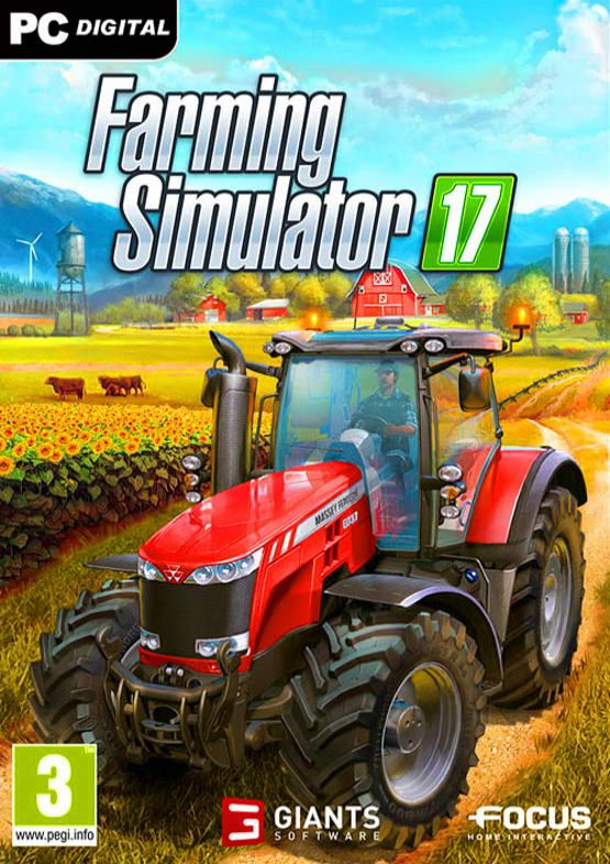 download Farming Simulator 17 for pc