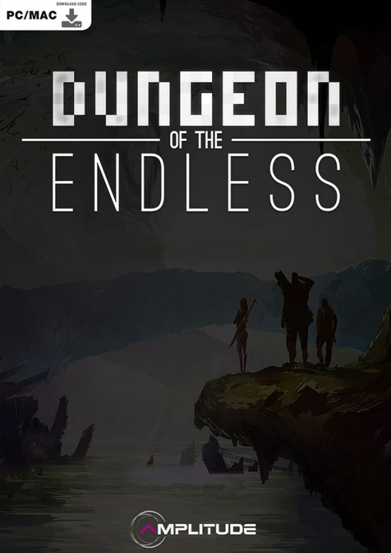 download Dungeon of The Endless Complete Edition for pc