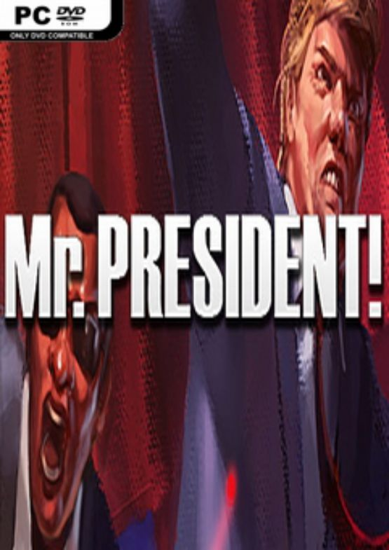 download Mr President for pc
