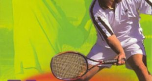 download Virtua Tennis for pc