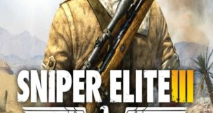 download Sniper Elite 3 Afrika for pc
