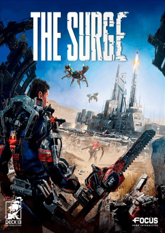download The surge for pc