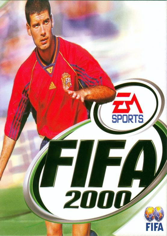 download Fifa 2000 for pc