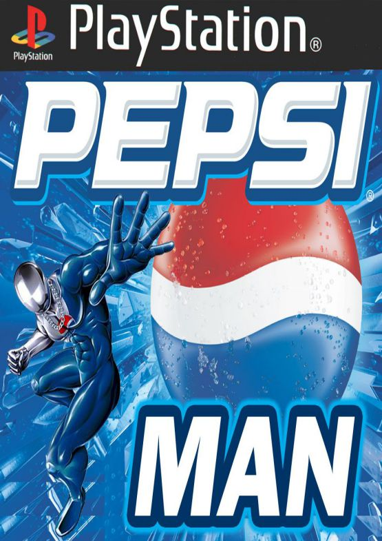 download pepsiman for pc