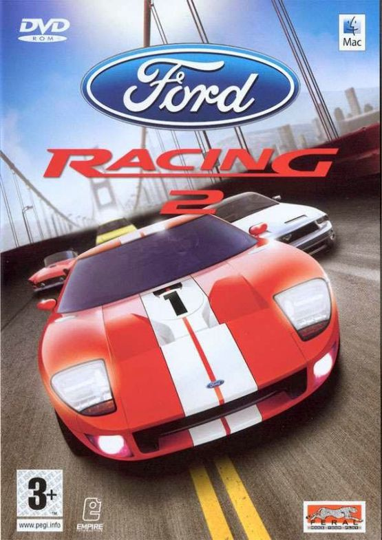 download Ford Racing 2 for pc