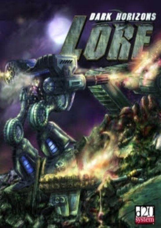 download Dark Horizons Lore Invasion for pc