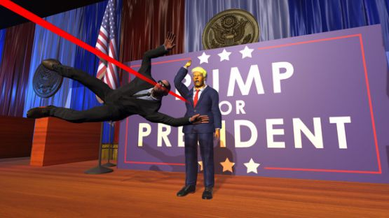 download Mr President game for pc