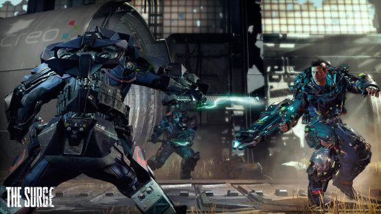 download The surge game for pc