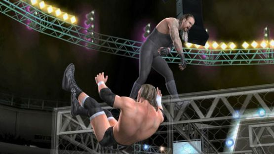 download WWE Smackdown Vs Raw 2007 game for pc highly compressed