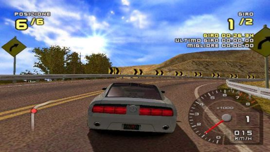 download Ford Racing 2 game for pc