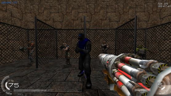 download AssaultCube game for pc full version