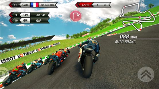 download Honda Superbike game for pc full version