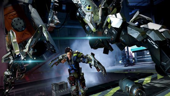 download The surge game for pc full version