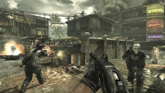 download Call Of Duty 3 game for pc full version