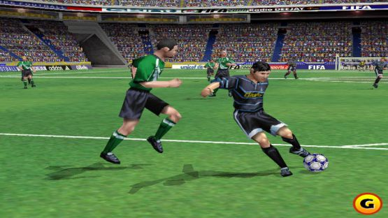 download Fifa 2000 game for pc full version