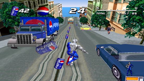 download pepsiman game for pc full version