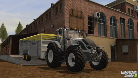 download Farming Simulator 17 game for pc highly compressed