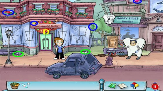 download Avenue Flo game for pc highly compressed