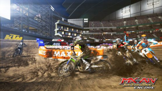download MX vs ATV Supercross Encore game for pc highly compressed