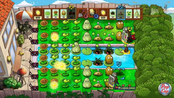 download Plants vs Zombies game for pc highly compressed